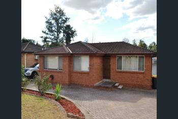 60 Yarramundi Dr, Dean Park, NSW 2761