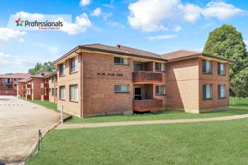 8/41-43 Victoria St, Werrington, NSW 2747