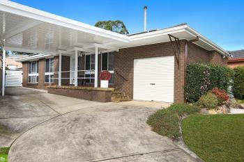 7 Saville Rd, Dapto, NSW 2530