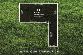 Lot 1/8 Marion Tce, Royal Park, SA 5014