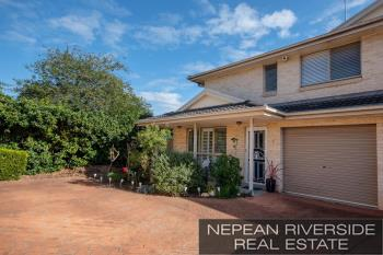 9/60 Great Western Hwy, Emu Plains, NSW 2750