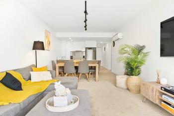 209/1 Lucinda Ave, Norwest, NSW 2153