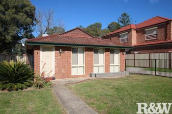 43 Budapest St, Rooty Hill, NSW 2766
