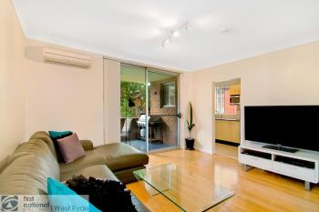10/5-7 Riverview St, West Ryde, NSW 2114