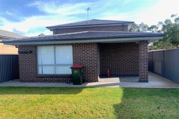 86A Mccarthy St, Fairfield West, NSW 2165