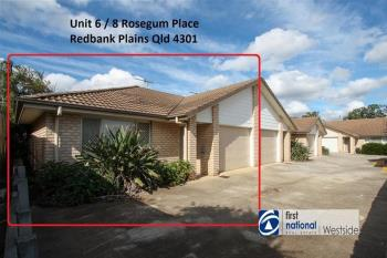 6/8 Rosegum Pl, Redbank Plains, QLD 4301