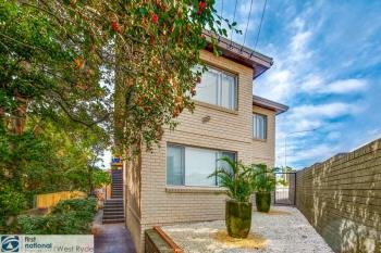 4/777 Victoria Rd, Ryde, NSW 2112