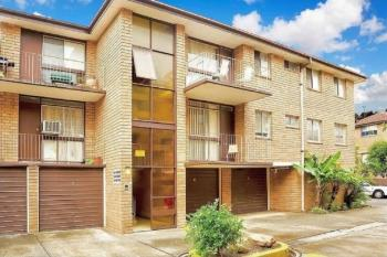 12/24 Hornsey Rd, Homebush West, NSW 2140