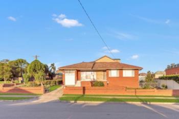 1 Gardiner Cres, Fairfield West, NSW 2165