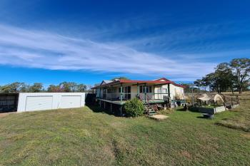 502 Gulera Rd, Kumbarilla, QLD 4405