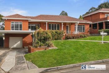 5 Lambert St, West Ryde, NSW 2114