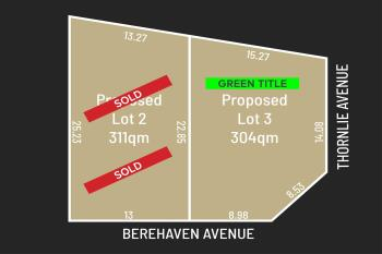 1 Berehaven Ave, Thornlie, WA 6108
