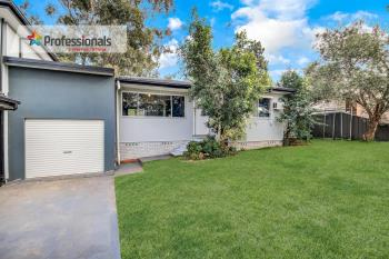 83 Kareela Ave, Penrith, NSW 2750