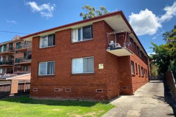 4/116 Good St, Granville, NSW 2142