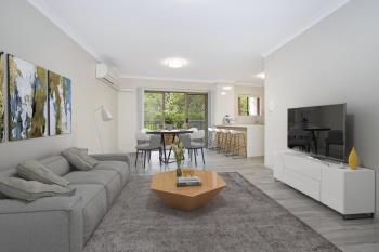 2/46-48  Bdge, Hornsby, NSW 2077