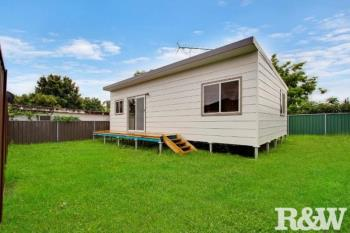 14A Poplar St, North St Marys, NSW 2760