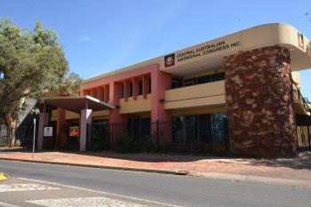14 Leichhardt Tce, Alice Springs, NT 0870
