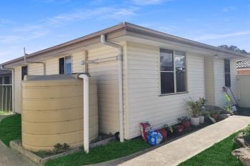 47A Lyrebird Cres, St Clair, NSW 2759