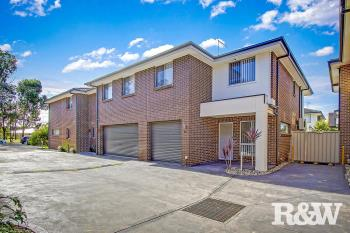 13/17 Abraham St, Rooty Hill, NSW 2766