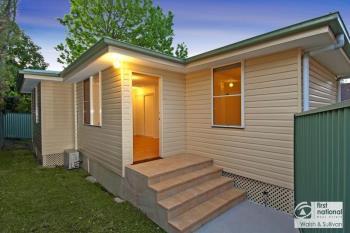 7A Oakland Ave, Baulkham Hills, NSW 2153