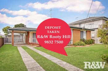 24 Victoria Rd, Rooty Hill, NSW 2766