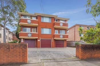 3/11 Hampstead Rd, Homebush West, NSW 2140
