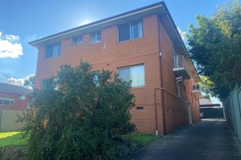 3/43 Manchester St, Merrylands, NSW 2160
