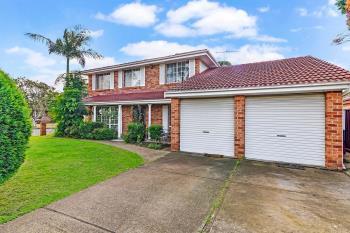 124 Tambaroora Cres, Marayong, NSW 2148