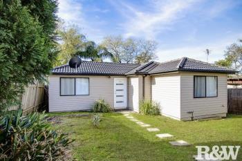 39A Elizabeth Cres, Rooty Hill, NSW 2766
