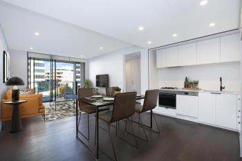 304/2 Malthouse , Summer Hill, NSW 2130