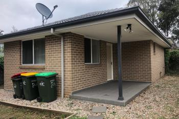 8A Montgomery St, Granville, NSW 2142