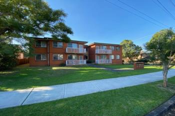 6/19 John St, Gwynneville, NSW 2500