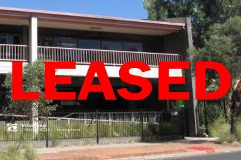 6/15 Leichhardt Tce, Alice Springs, NT 0870