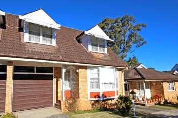 7/9 Wilberforce St, Revesby, NSW 2212