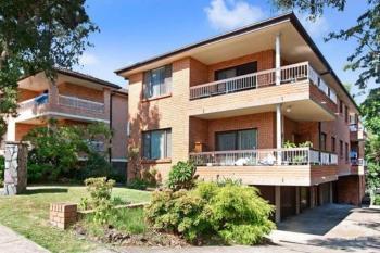 3/6 Hillcrest Ave, Hurstville, NSW 2220