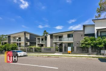 11/25 Gamelin Cres, Stafford, QLD 4053
