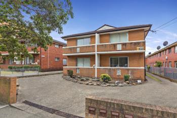 4/43 Burlington Rd, Homebush, NSW 2140