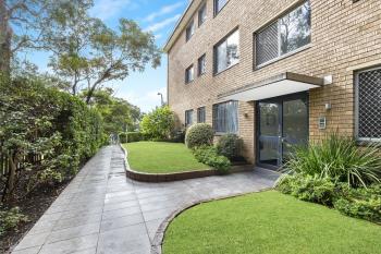 9/249 Ernest St, Cammeray, NSW 2062