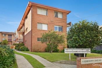 4/11 Edgeworth David Ave, Hornsby, NSW 2077