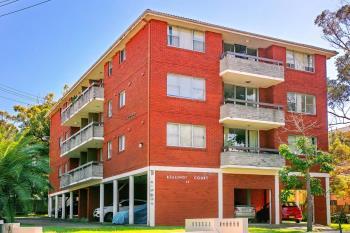 3/20 Spofforth St, Cremorne, NSW 2090