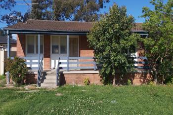 43 Keesing Cres, Blackett, NSW 2770