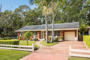 32 Leichhardt Cres, Sylvania, NSW 2224