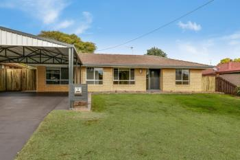 40 Paull St, Wilsonton, QLD 4350