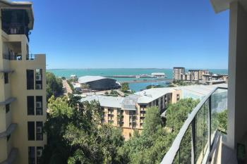 10/13 The Esp, Darwin City, NT 0800
