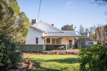 15 Warrie St, Gilgandra, NSW 2827