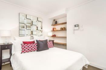6/15 Larkin St, Camperdown, NSW 2050