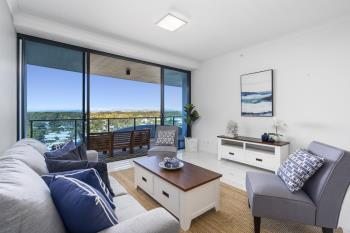 3807/5 Harbour Side Ct, Biggera Waters, QLD 4216