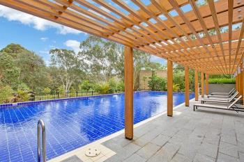 1201/6 Saunders Cl, Macquarie Park, NSW 2113