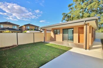 4a Ferndale Rd, Revesby, NSW 2212