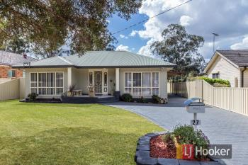 27 Daraya Rd, Marayong, NSW 2148